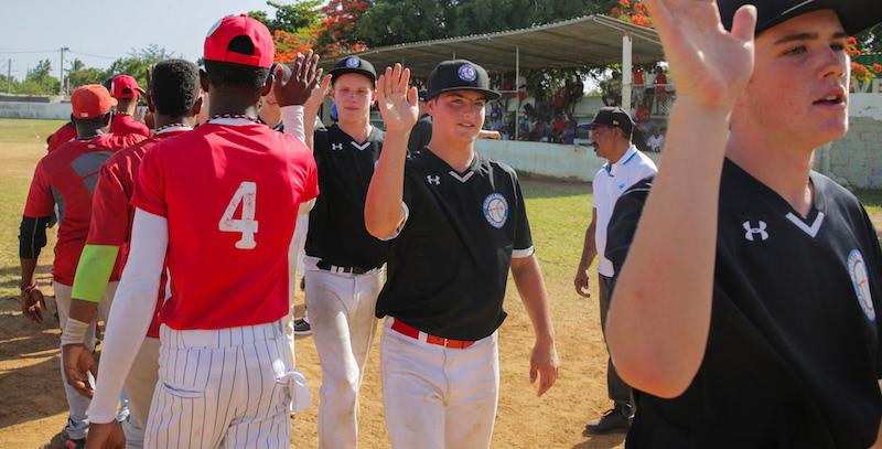Dominican Republic Baseball Camps | Global Baseball Adventures