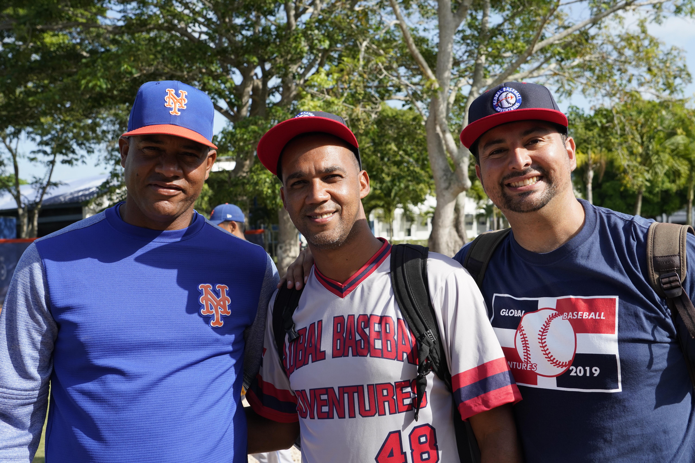 baseball, dominican republic, service
